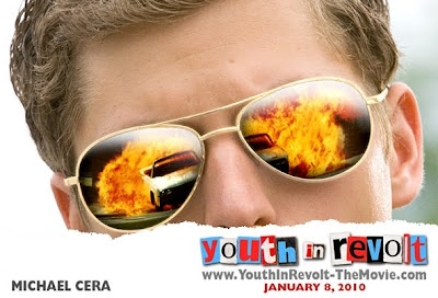 Michael Cera in Youth in Revolt