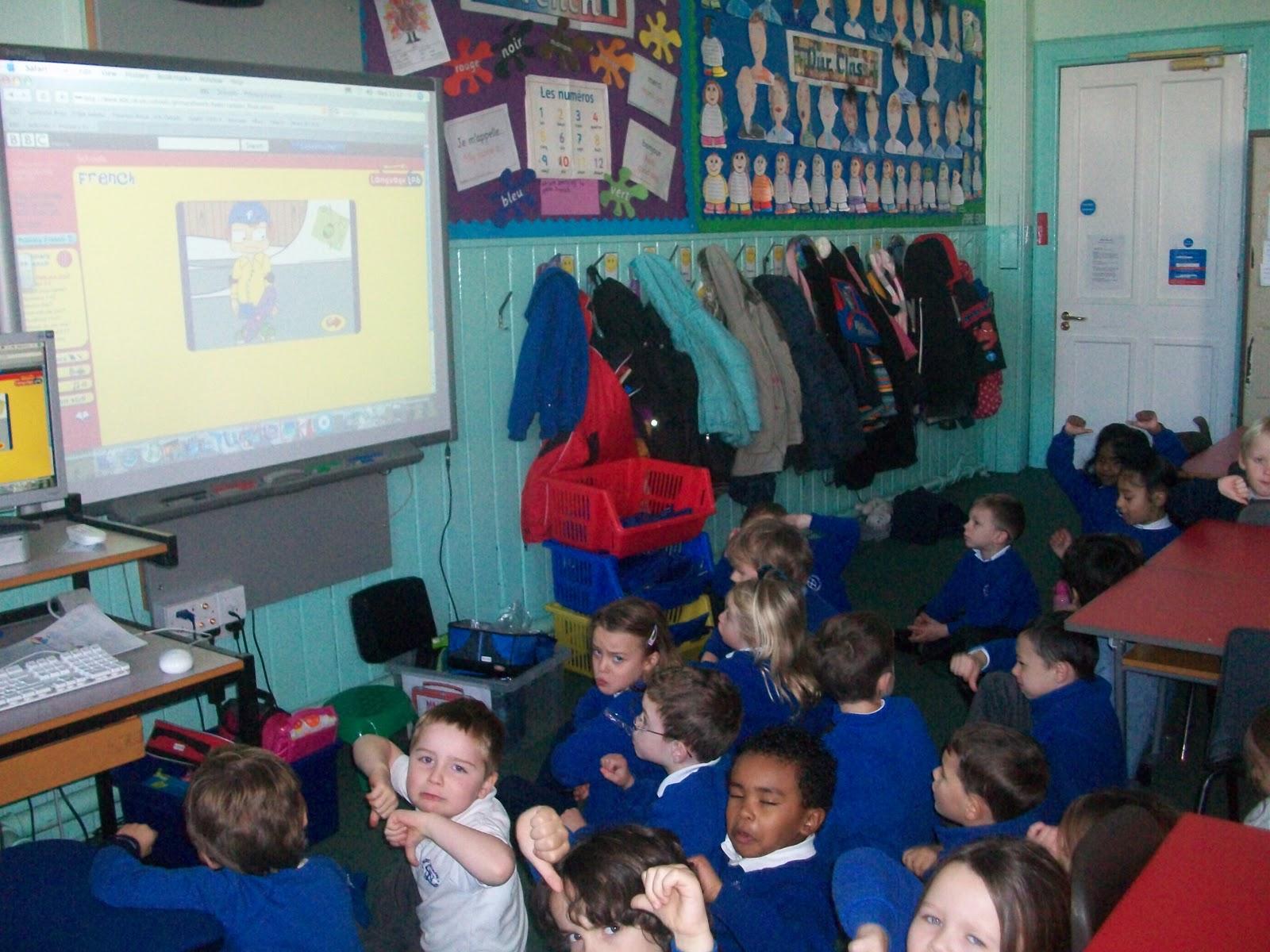 Piccolingo in Edinburgh: St Mary's RC Primary
