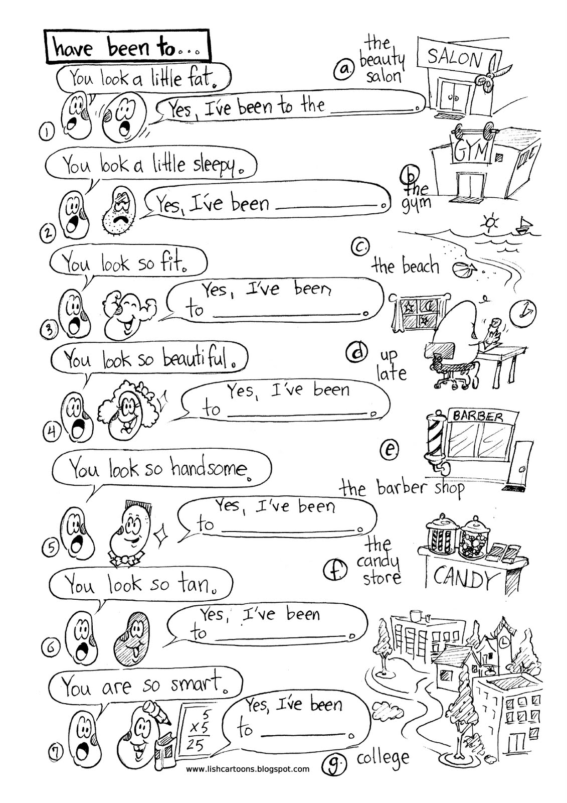 Expressing Emotions Worksheets For Adults Pictures To Pin