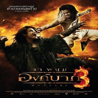 Ong Bak 3 Full Movie English