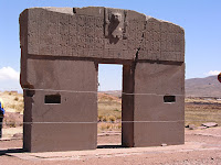 Portão de Tiahuanaco