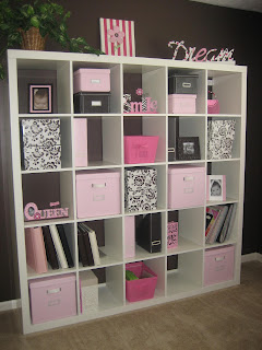 my stay-at-home momma drama: My New Scrapbook/Craft Room