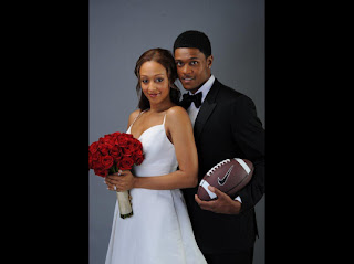 how did derwin and janay meet