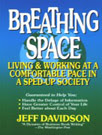 Book Cover: Breathing Space