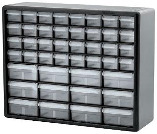 Jeris Organizing & Decluttering News: 16 LEGO Storage Options