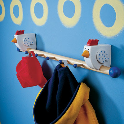 chicken roost clothes peg