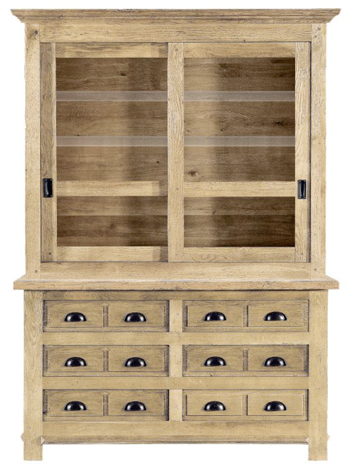 Jeris Organizing & Decluttering News: Apothecary Cabinets ...