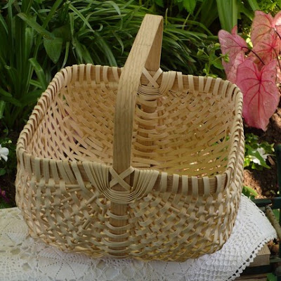 square egg basket