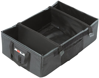 vehicle cargo organizer