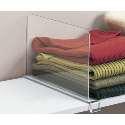 shelf dividers