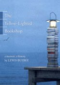 cover, The Yellow-Lighted Bookshop