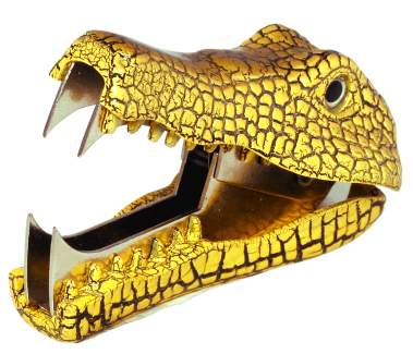 crocodile staple remover, claw type