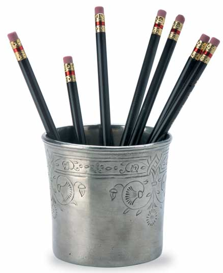 Jeri's Organizing & Decluttering News: 8 Pencil Cups to ...