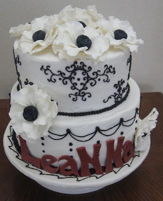 Amber Rose Fashion: cake boss cakes for girls