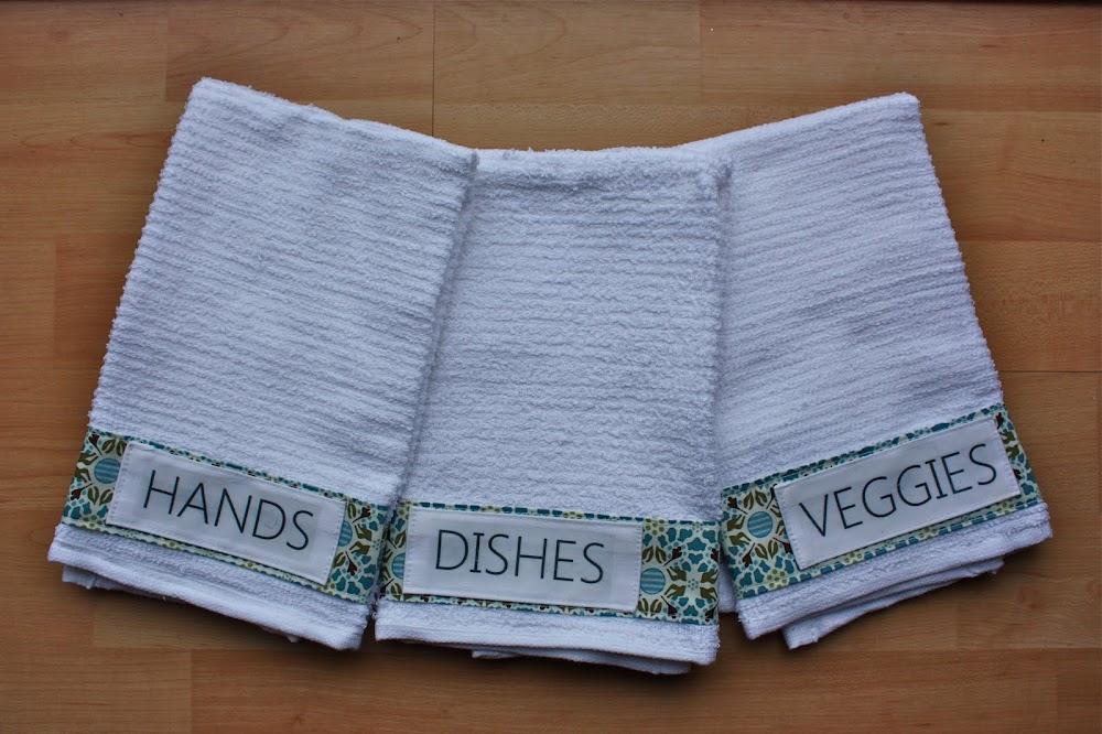 Kitchen Towels Vs Bath Towels
