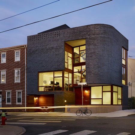 Cool Converted Commercial Buildings Into Homes