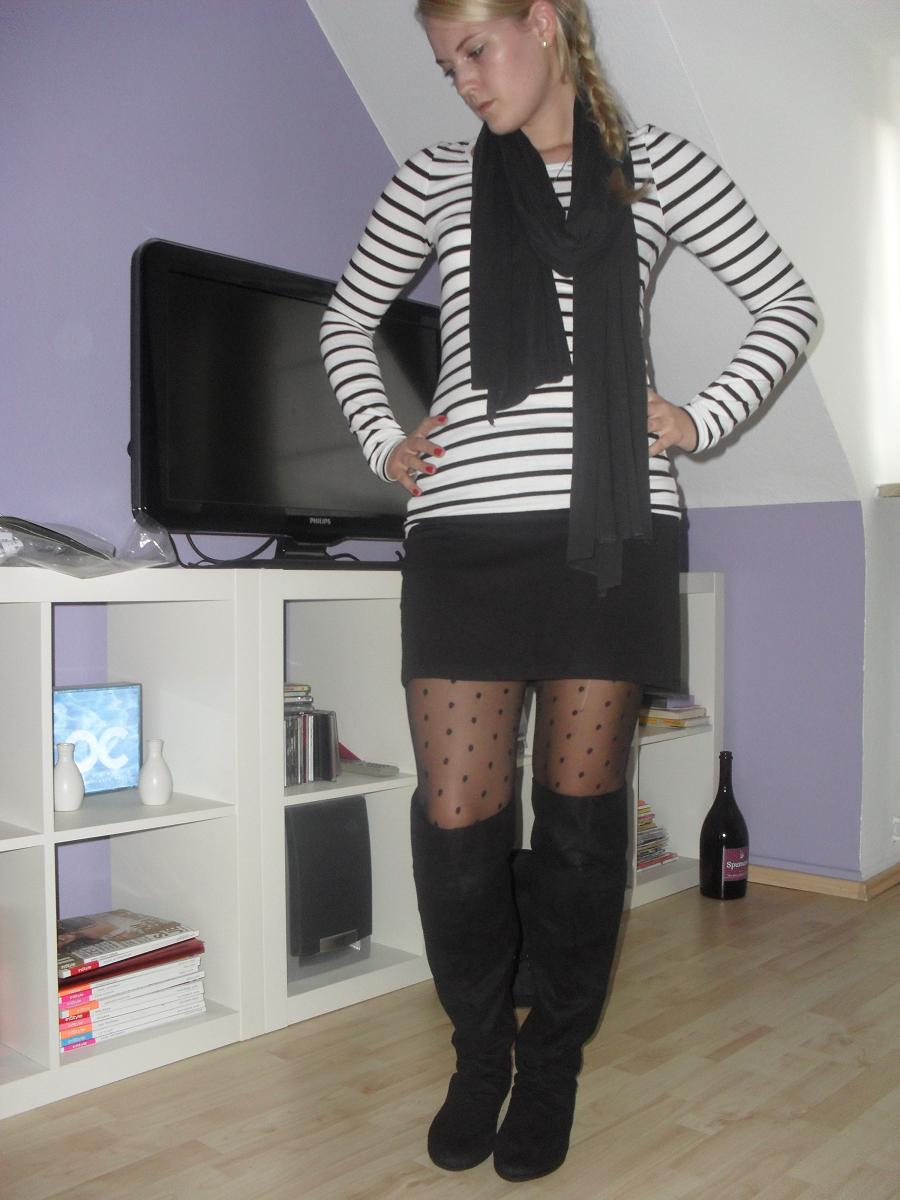 My Diary: Neue Stiefel