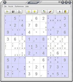 നീഹാരബിന്ദുക്കൾ: Sudoku!