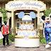 Cumpleaños de Mickey Mouse, 80 años de sonrisas