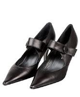 zapatos mujeres de hoy negros