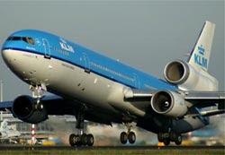 vuelos baratos con KLM