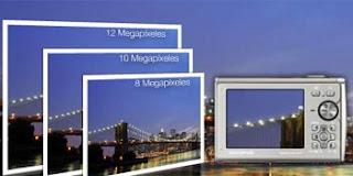 camara fotos 12 megapixeles