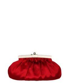 bolsos boda rojo