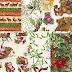 Decoracion navidad: Envolver los regalos de navidad con papeles especiales