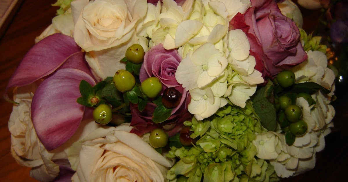 wedding flowers and bouquets pressed garden bridal bouquet roses hydrangea callas 9528