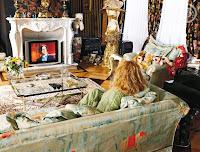 алла пугачева дом фото.