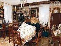 DELFI foto Метка пугачева дом.