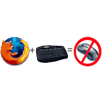 Firefox Keyboard Shortcut