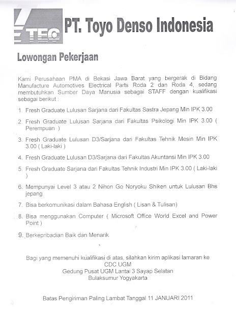 Lowongan Kerja Pabrik Surabaya September 2013 Lowongan Kerja Eni Muara Bakau Terbaru September 2016 Lowongan Kerja Terbaru Info Lowongan Kerja Lowongan Kerja Terkini