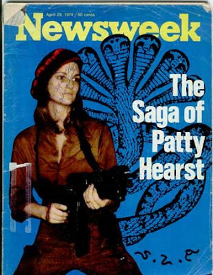 Well  Awake On This Day In History Patty Hearst Is