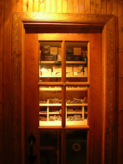 Building A Walk In Humidor Is The Kind Of Project That Seems Lot Easier To Do Than It Really Must Be Able Maintain Precise