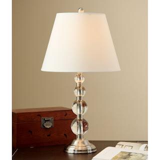 Living Livelier Table Lamp Lust