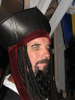 Drumbeat: Pirate Vince