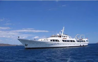 Charter SECRET LIFE for the Cannes Film Festival - Contact ParadiseConnections.com