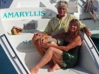 Charter catamaran AMARYLLIS this summer in the Caribbean - Contact Paradise Connections Yacht Charters