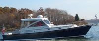 Charter PATRIOT in New England with ParadiseConnections.com