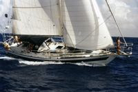 Enjoy a sailing getaway with ParadiseConnections.com