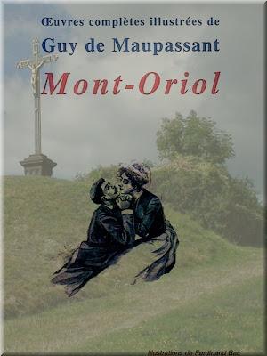 Mont-Oriol roman de Maupassant
