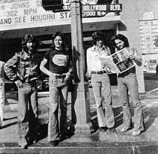 le orme 1975
