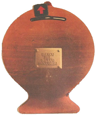 banco del mutuo soccorso 1972