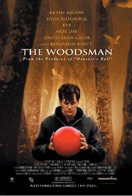 The Woodsman ตราบาปมิอาจลืม