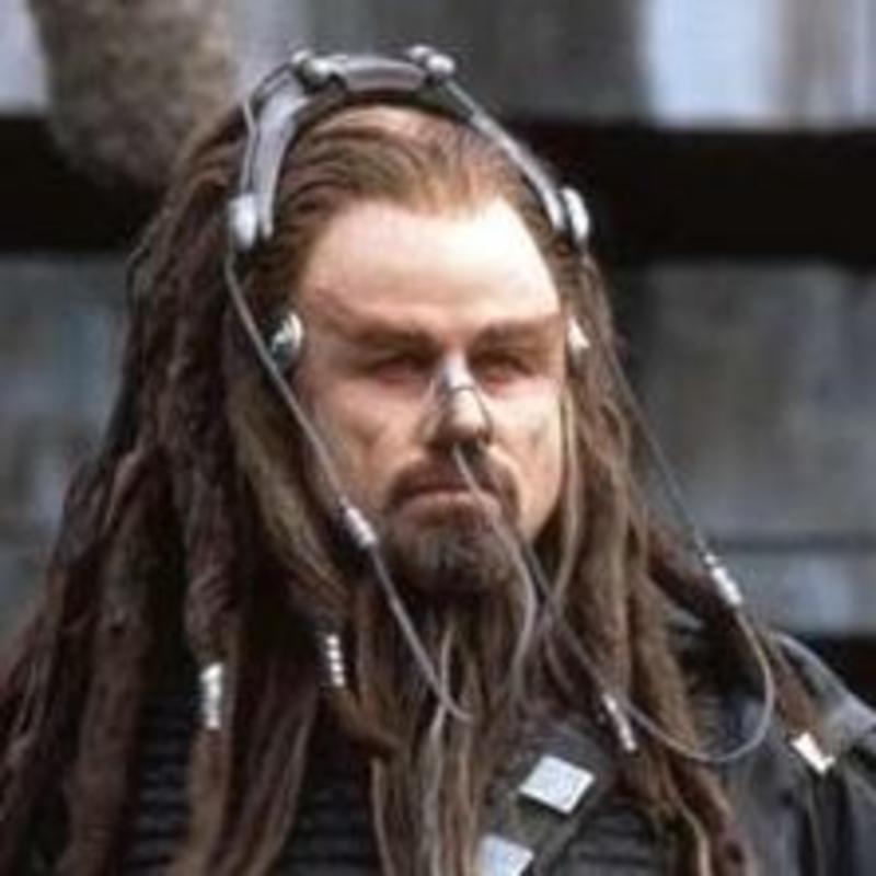 Metal Hairstyles For Men