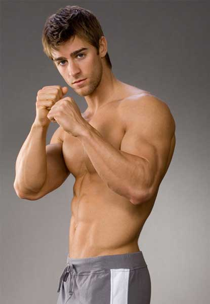 Gay Muscle Hunk 8