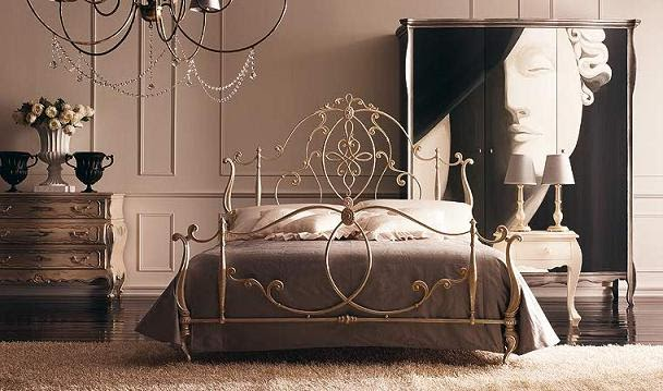 Forever LUXE: My Romantic Tryst With A Bed