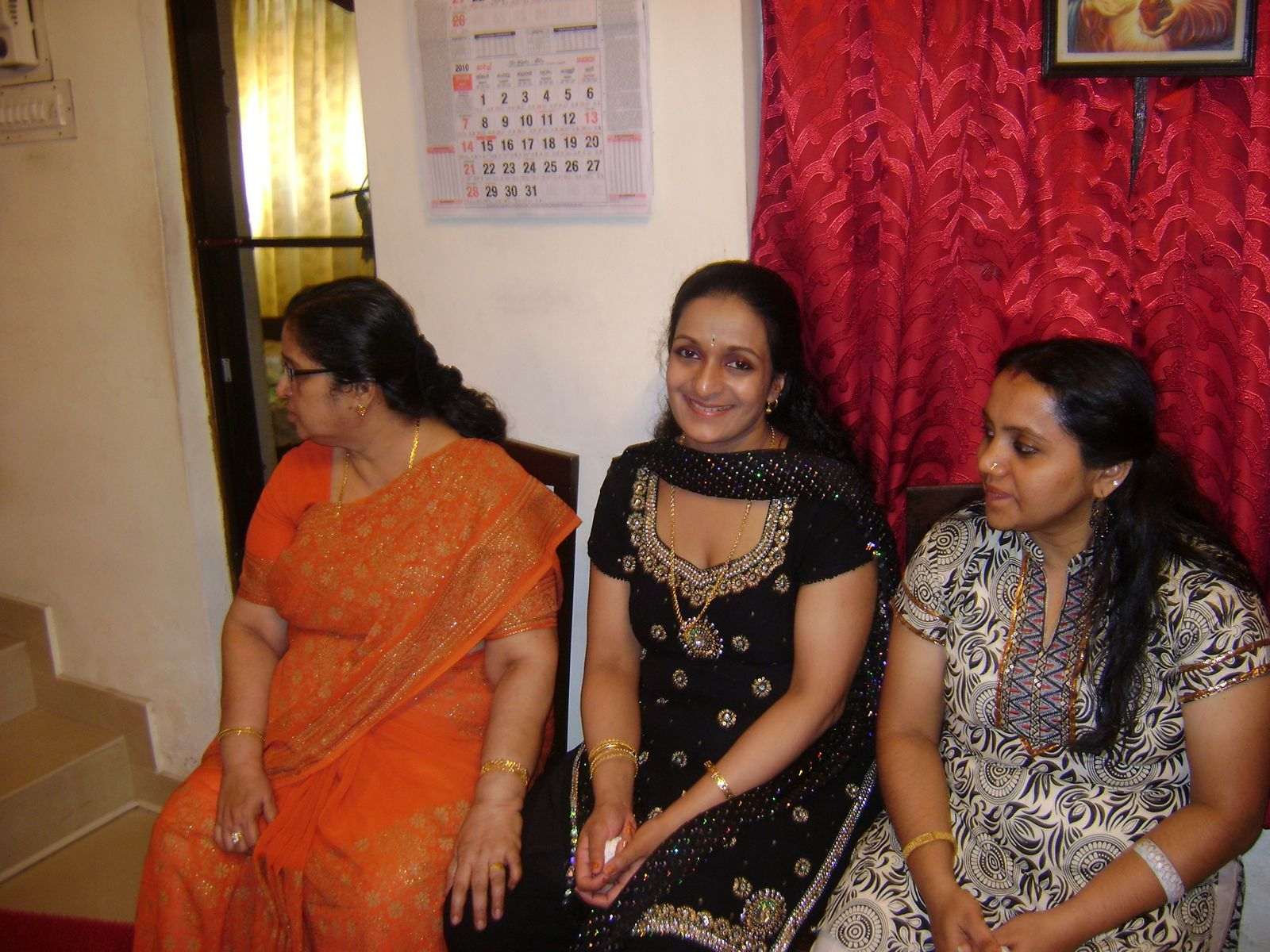 Real Life Mallu Aunties