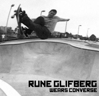 ... timeless design 6c297 44528 The Converse Blog Rune Glifbergs Converse  Allston Ox ... 5a3c8e63f6